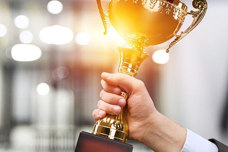 Quiver managements award 2020