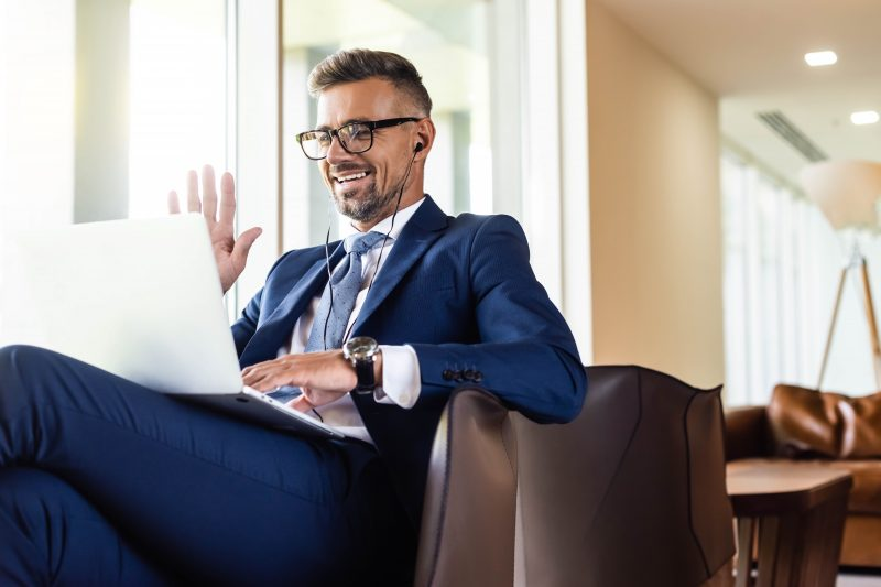 Online/virtual coaching